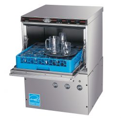 Industrial Glasswashers